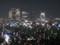 名古屋駅の夜景