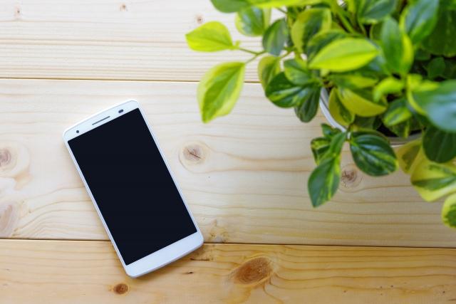 スマートフォン スマホ 携帯