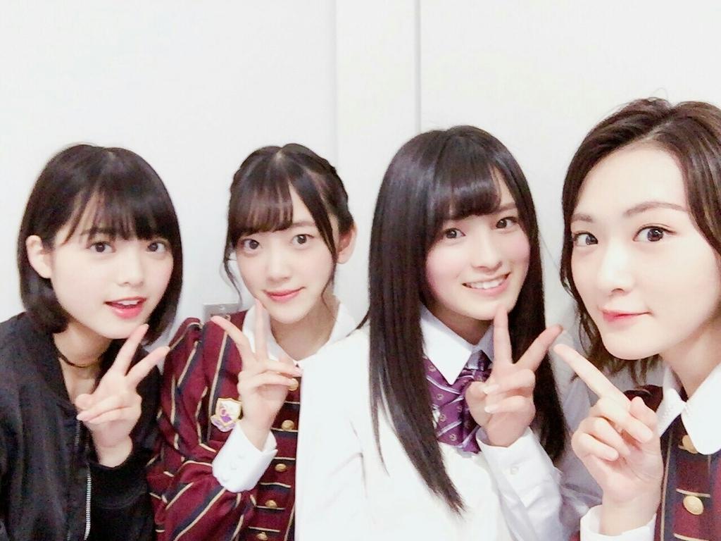 坂道グループ