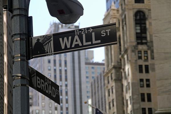 金融街イメージ