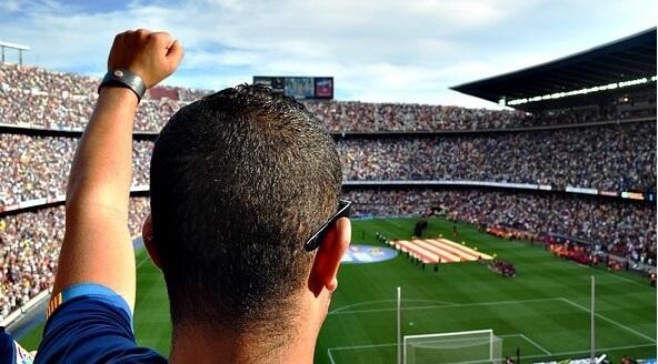 海外サッカーを無料で視聴