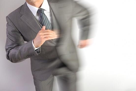 怖い上司への対処法