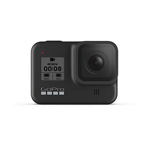 【並行輸入品】GoPro HERO8 Black ゴープロ ヒーロー8 ブラック ウェアラブル アクション カメラ CHDHX-801-RW