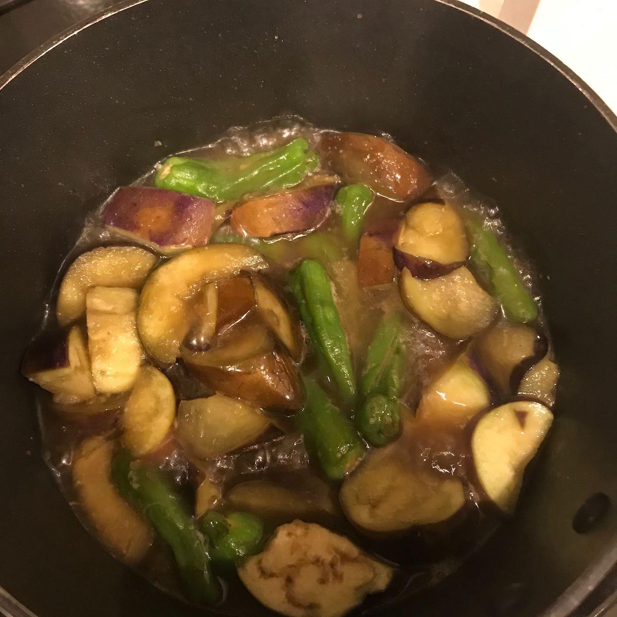 調理過程2