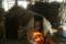 [写真][川淵直樹][陶芸][焼き物][美術][芸術][アート][工芸][陶器][窯焚]