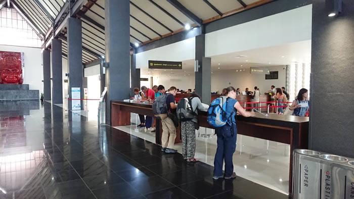 カンボジア ビザの取得方法と書類の書き方