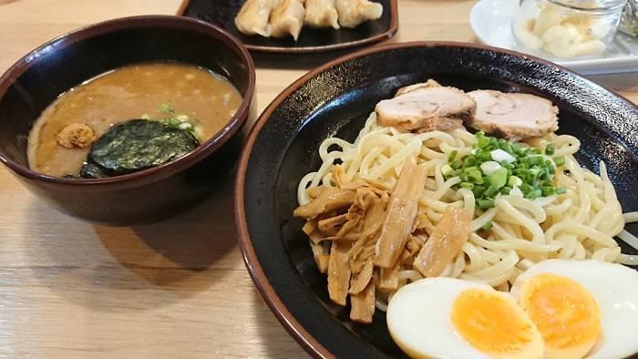 バンコク つけ麺城の紹介