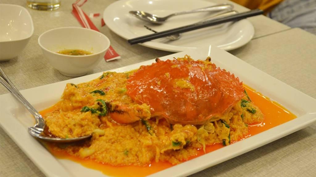 バンコクの有名タイ料理レストラン ソンブーンの紹介