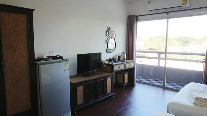 チェンマイで僕が借りたAIRBNBの部屋の紹介
