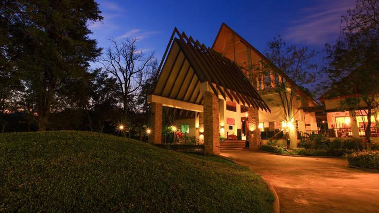 カオヤイのおすすめホテル ベル ヴィラ リゾート カオ ヤイ(belle villa)の紹介