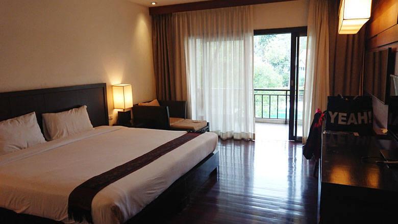 カオヤイのホテル ベル ヴィラ リゾート