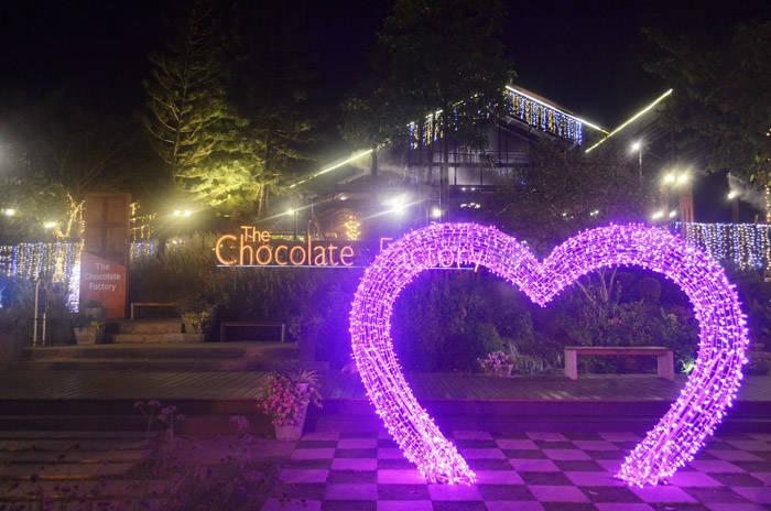 カオヤイ チョコレートファクトリー