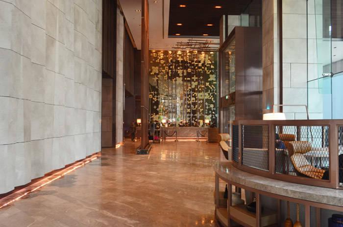 バンコクのおすすめホテル ホテル・ニッコー