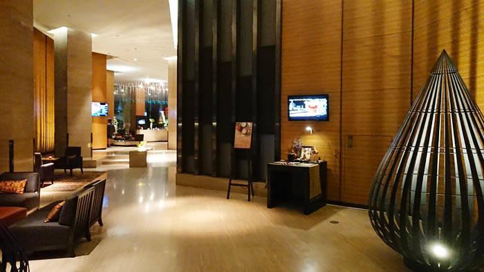 アナンタラ ホテル サトーン