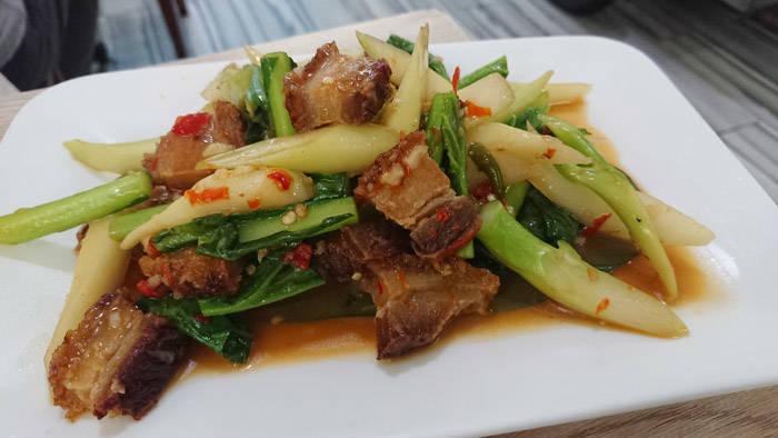 バンコクのおすすめタイ料理店 HAI