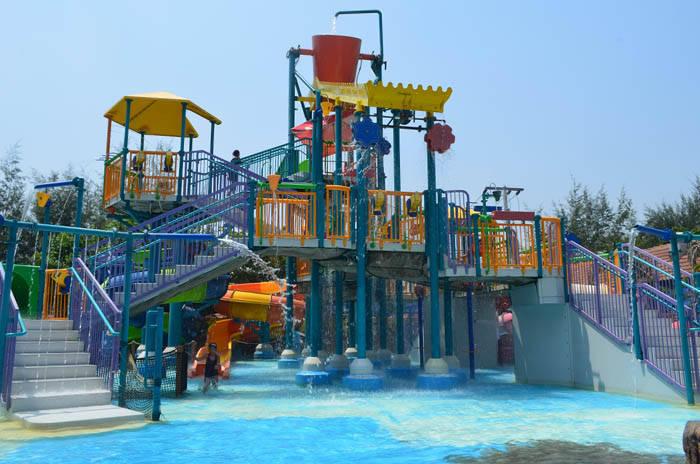 サイアムアメージングパーク 子供の遊び場 Siam Amazing Park