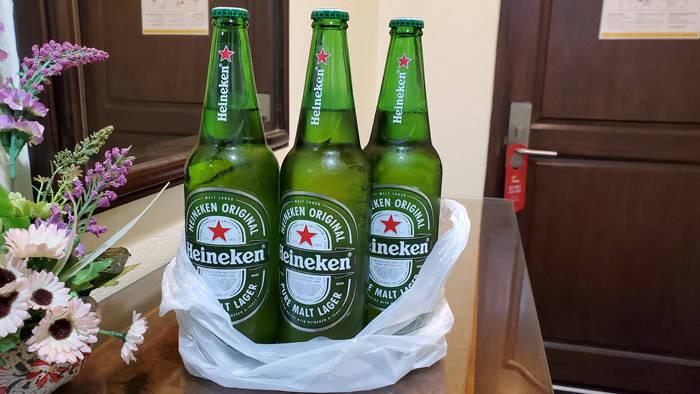 コロナで販売規制中のバンコクでビールを買う方法