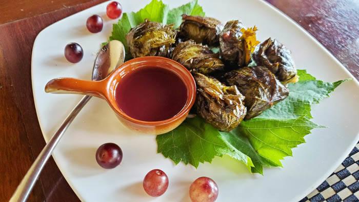 カオヤイ ヴィンコットの激ウマ鶏肉料理