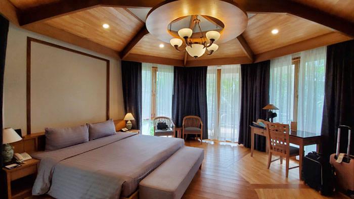 クラビ リゾート (Krabi Resort) の部屋