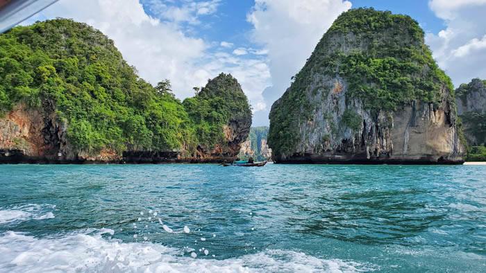 タイ クラビ(thailamd krabi)