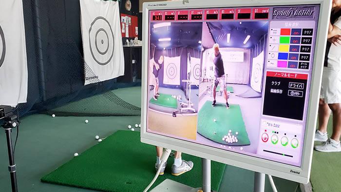 バンコクのゴルフレッスン ZEN Golfer's Factoryの紹介