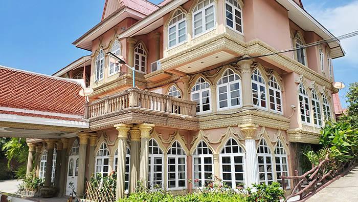 サムイ島の安いホテル チャウエン リゾートの紹介