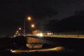 11/28(月)【愛媛県松山市西垣生町】 「橋」