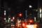 12/13(火) 【山口県岩国市麻里布町】 「冬の雨」