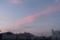 1/4(水) 【愛媛県松山市南吉田町】 「雲」