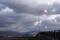 01/23(月)【愛媛県松山市西垣生町】  「雲」