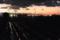 01/24(火)【愛媛県伊予郡松前町横田】  「夕景」