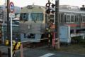 02/27(月)【愛媛県伊予郡松前町浜】  「電車」