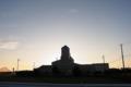 02/28(火)【愛媛県伊予郡松前町横田】  「塔」