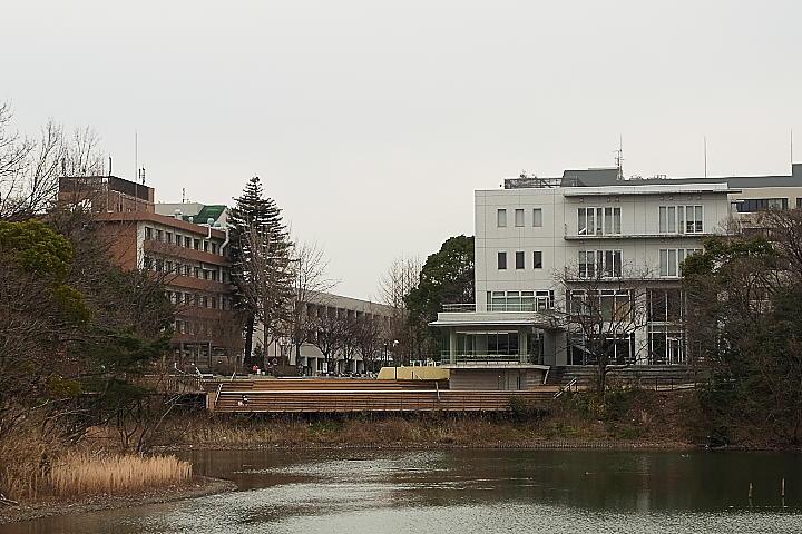 03/05(日)【大阪府池田市石橋】 「大学」