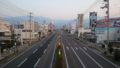 03/19(日)【愛媛県新居浜市若水町】  「大通り」   Xpe