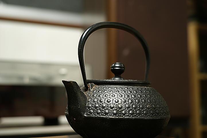 03/24(金)【愛媛県伊予市下三谷】  「鉄瓶」          V35