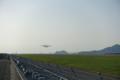 04/17\8(火)【愛媛県松山市南吉田街】  「空港」   Rx