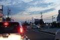 07//201(金 )【愛媛県西条市喜多川】  「産業道路」  Rx