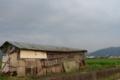 07//28(金 )【愛媛県伊予市下三谷】  「小屋」  Rx