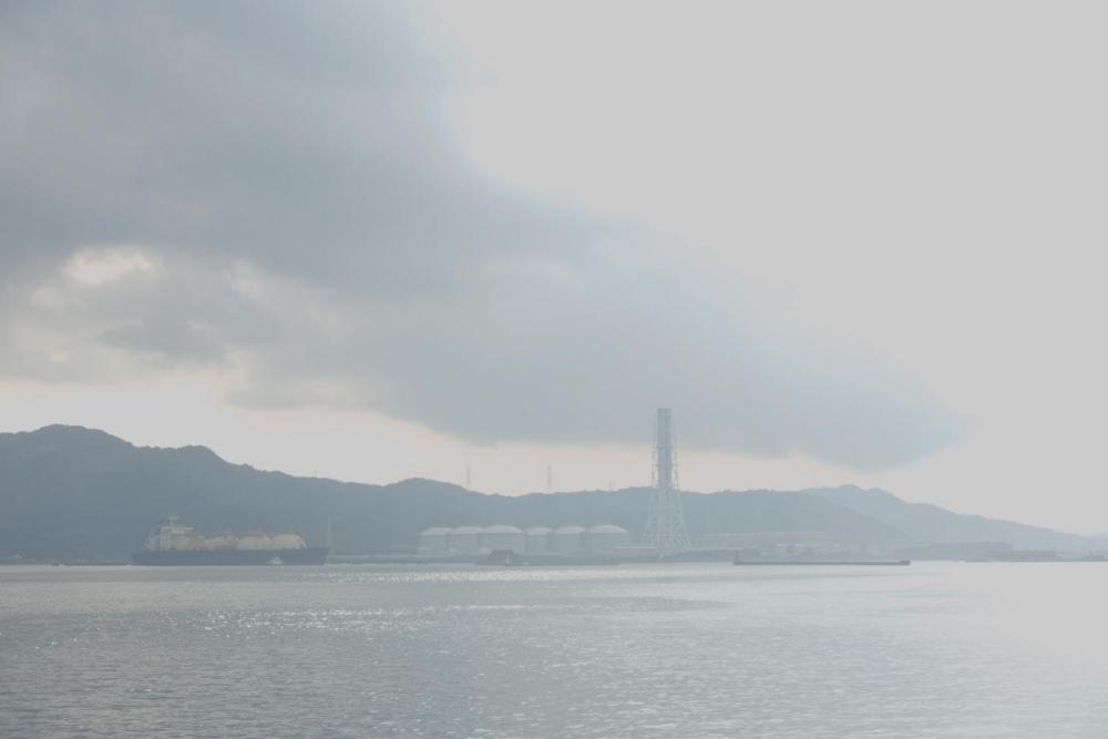 08//16(水)【山口県柳井市】  「瀬戸」  Rx