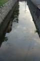 08//29(火)【山口県岩国市麻里布町】  「水路」  Rx
