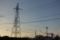 10//03(火)【山口県岩国市飯田町】  「鉄塔」  Rx