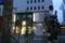 10//05(木)【山口県岩国市麻里布町】  「帰路」  Rx