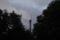 10//23(月)【山口県岩国市飯田町】  「煙突」  Rx