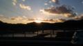 11/23(木)【山口県玖珂郡和木町和木】  「川」  Rx