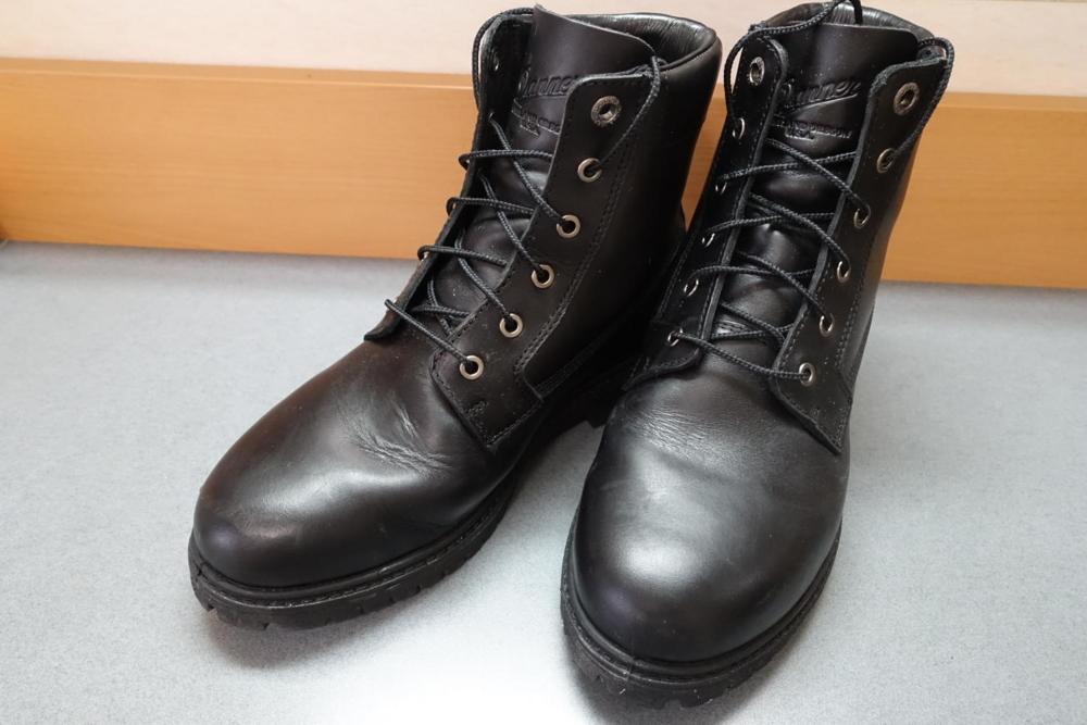 12/09(土) 「靴」  Rx