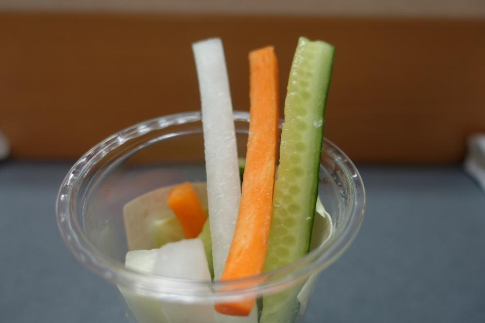 12/25(月) 「野菜」  Rx