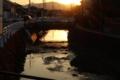 3/2(金)【山口県岩国市麻里布町】 「水路」  Rx