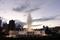 11/13(火)【広島県広島市中区中島町】 「噴水」 Rx