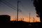 12/27(木)【山口県岩国市飯田町】 「黄昏」 Rx